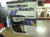 HAMILTON BEACH Coffee Maker 49983